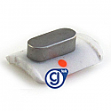 iPhone 3g 3gs mute button in white