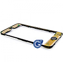 iPod touch 3 mid frame with home button and flex- Compatible part