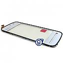 Genuine Nokia 5230 Digitizer in White- Part no: 02695H1