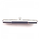 Genuine Samsung SM-G850F Galaxy Alpha  Volume Button Silver-Samsung part no: GH98-34517A