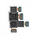 Genuine Samsung Galaxy A51 (A515F) Main Camera 48MP 12MP 5MP 5MP - Part No: GH96-13020A