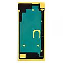 Genuine Sony Xperia XA Ultra (F3211) Adhesive Back Cover - Part no: A/415-59290-0025