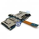 Samsung i9000 Sim card with memory card flex