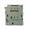 Genuine Samsung J530f, J330, A600, A6 plus, J330, A605, Sim Card reader - Part no: 3709-001880