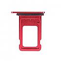 Iphone 11 SIM Card Tray - Red - OEM