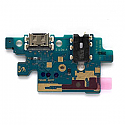 Genuine Samsung Galaxy A40 SM-A405 SUB PBA Assembly - Part no: GH96-12454A