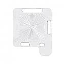 Genuine Samsung Galaxy A90 5G (A908) Decoration Flash Lens - Part No: GH64-07628A