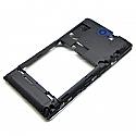 Genuine Sony C1505 Xperia E  Middle Cover SIM-A-Sony part no: A/402-58560-0004