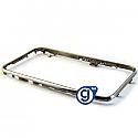 iphone 3g 3gs chrome bezel