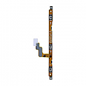 Genuine Samsung Galaxy A51 (A515F) Power and Volume Flex Cable - Part No: GH59-15155A