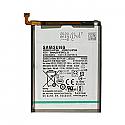 Genuine Samsung Galaxy A71 (A715F) EB-BA715ABY, 4500mAh Akku Li-Ion Battery - Part No: GH82-22153A