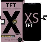 Iphone XS 5.8 inch TFT Replacement lcd Screen in Black