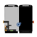 Motorola Moto G (2014), G2 (XT1063/XT1064/XT1068) Complete LCD and Digitizer Assembly in Black