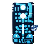 Motorola Nexus 6 Battery Cover Adhesive