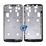 Motorola Moto X Play XT1561/XT1562/XT1563 LCD Frame in Black