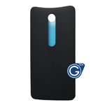 Motorola Moto X Style Battery Cover in Black