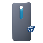 Motorola Moto X Style Battery Cover in Grey