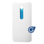Motorola Moto X Style Battery Cover in White