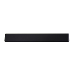 Genuine Sony (F8332) Xperia XZ Dual Bottom Decoration Cover Black - Sony part no: 1302-1819
