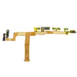 Genuine Sony Xperia Z5 Compact (E5803) Power Key with Volume Flex-Cable-Sony part no: 1293-7591(Grade A)