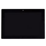 Genuine ZTE Smart Tab 10 Complete Lcd with Digitizer in Black (Grade B)